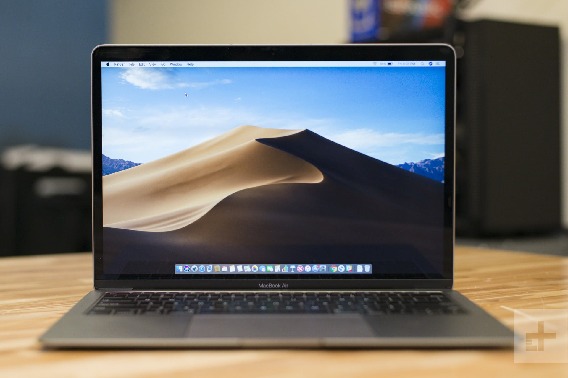 Macbook Air (2018) Recensione