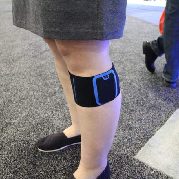 best health gadgets ces 2019 quell 1