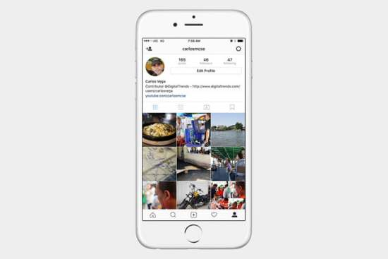 how to turn off autoplay videos on twitter facebook instagram use less data ios 1