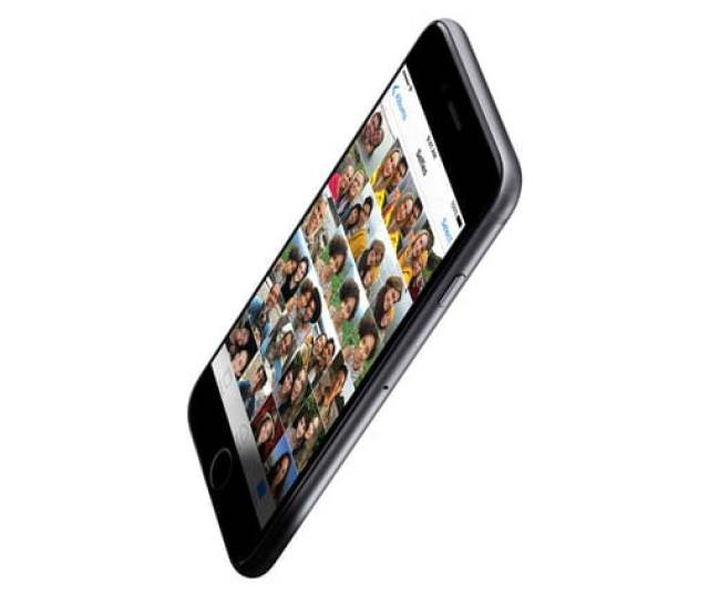 Iphone S News Mp Back Large