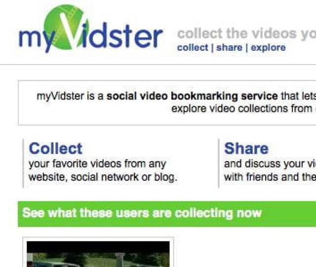 7th Circuit Court Overturns Injunction Against Social Video Site Myvidster