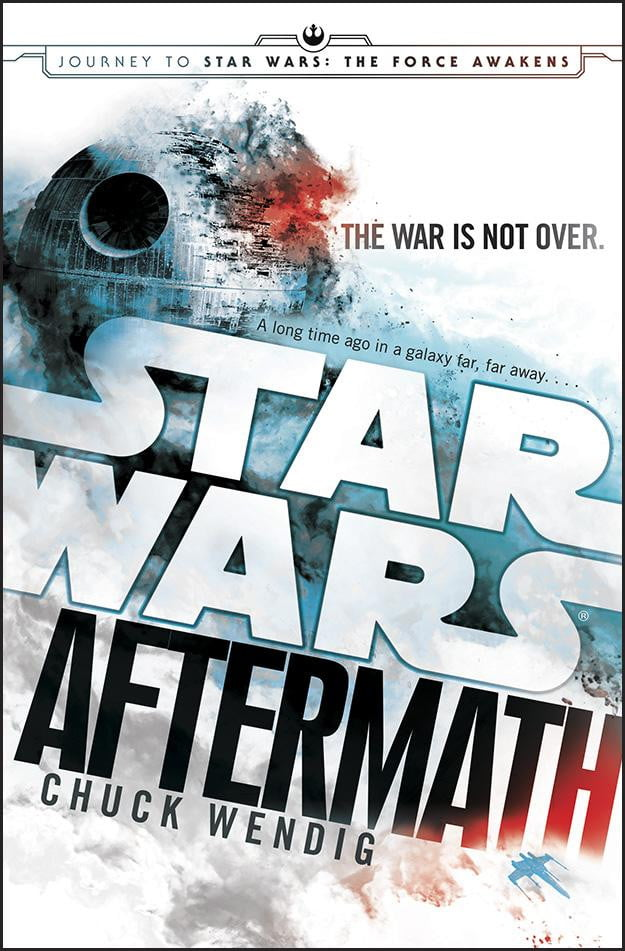 Image result for star wars aftermath