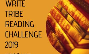 Write Tribe Reading Challenge -2019