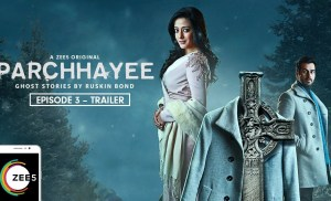 Parchhayee – THE OVERCOAT – ZEE5