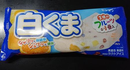 白くま アイス