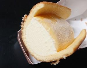 井村屋 カサネル チーズ アイス コンビニ 売ってない どこで売ってる