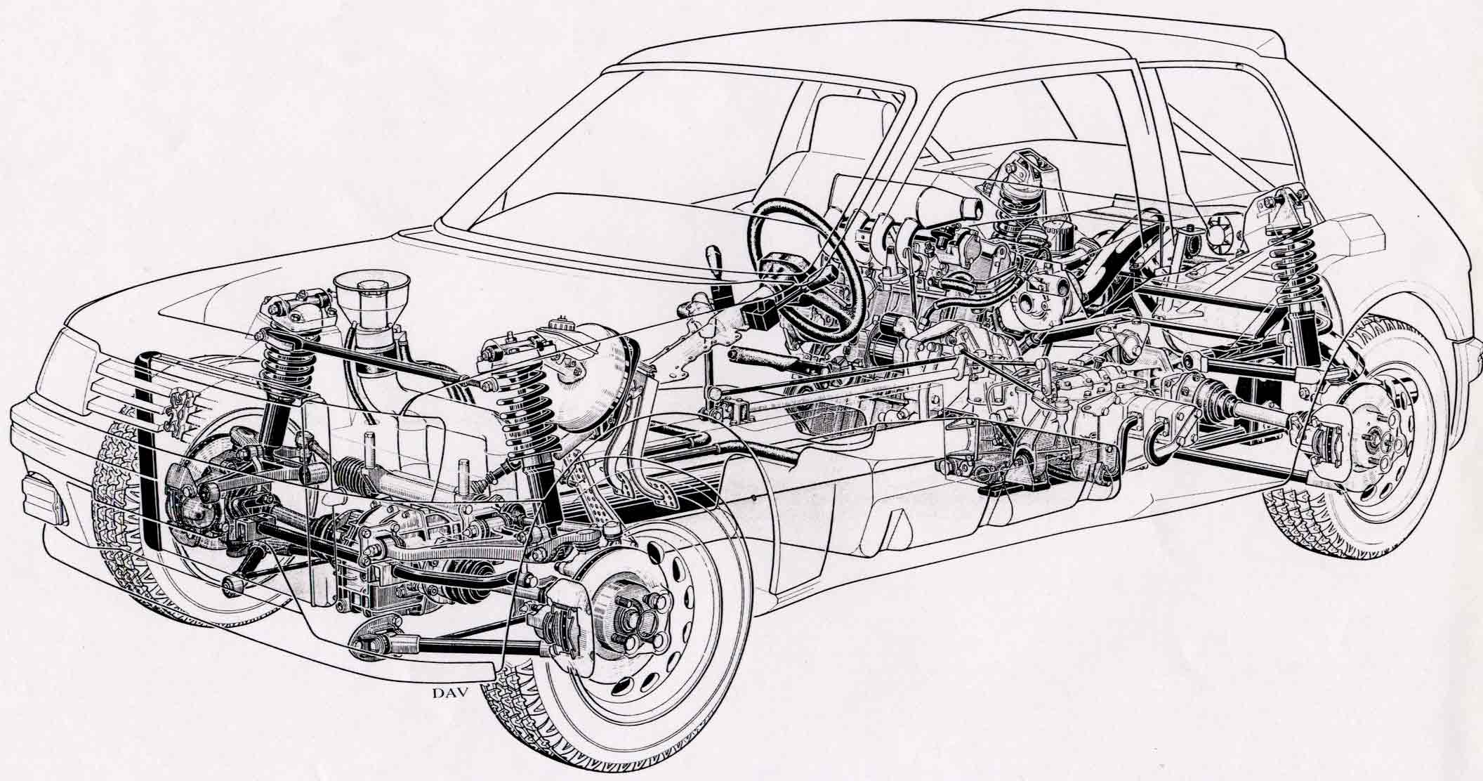 Foro Club Peugeot 405 Ver Tema