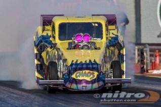 Nostalgia Drag Racing - 2014