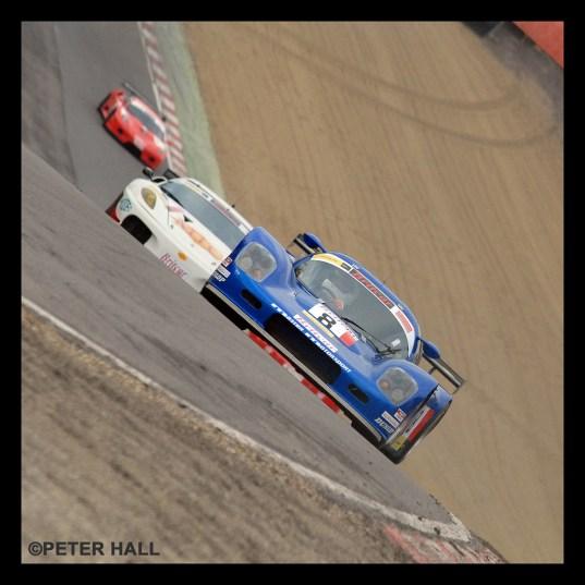 British GT Ultima - 2004