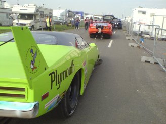 UK-first twin-turbo pro mod