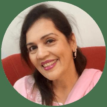 Ms. Amita Quenim