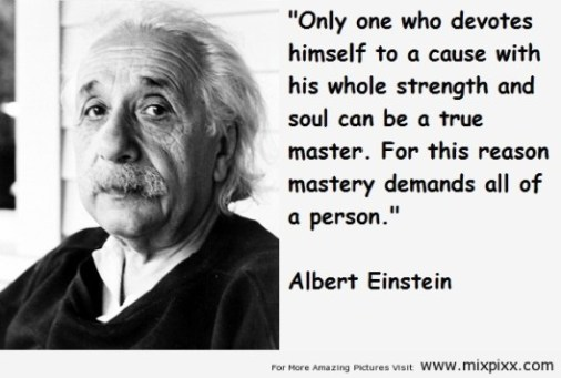 only-one-who-devotes-himself-Albert-Einstein-Quotes
