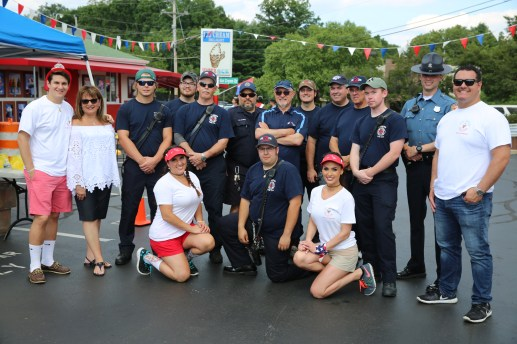 Serving the Community at Ice Cream Delight