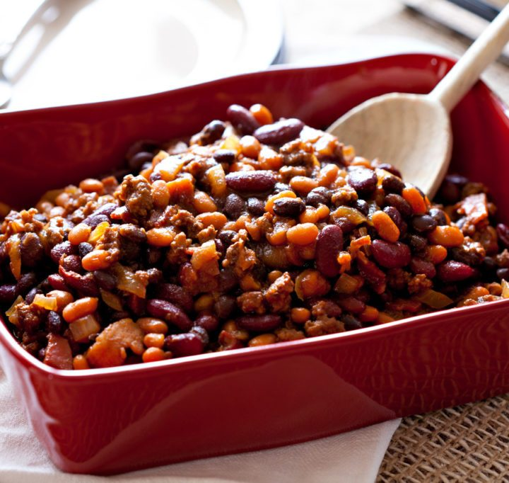 The Best Darn Beans You Will Ever Eat