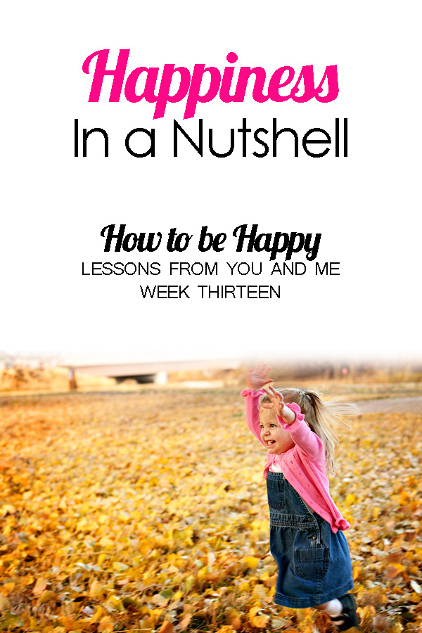 Ten ways to increase your happiness right now.