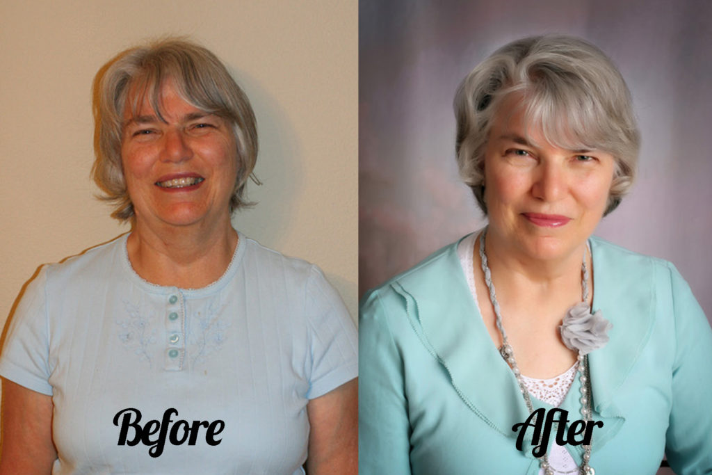 Learn about the customized makeover system that turns the fashion world on its head! If you are looking for a dramatic change to your appearance and to your psyche, this is just the ticket!