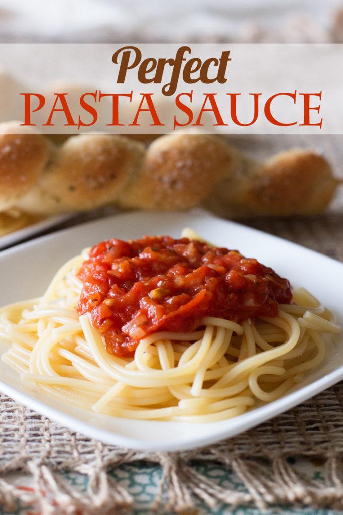 Perfect Pasta Sauce Ice Cream And Inspiration