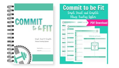 commit-to-be-fit-graphics