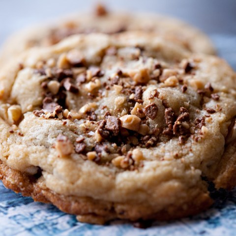 Panera Kitchen Sink Cookies