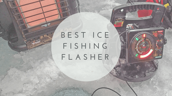 best ice fishing fish finder / ice fishing flasher - tips for you, Fish Finder