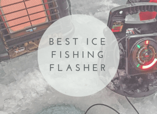 Best Ice Fishing Flasher