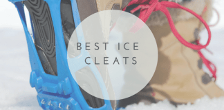 The best ice cleats