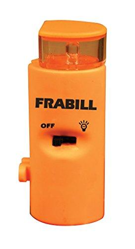 frabill tip up light