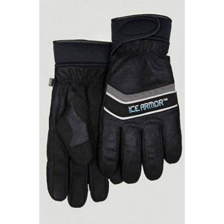 ice armor gloves