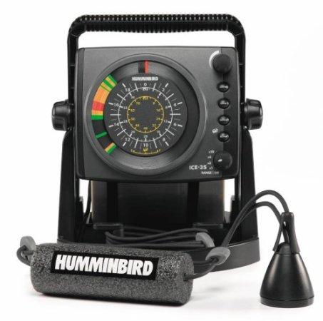 Hummingbird ICE-35