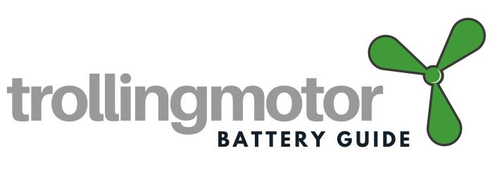 trolling motor battery guide