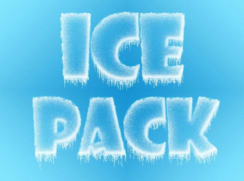 Jual Ice Pack Harga Murah
