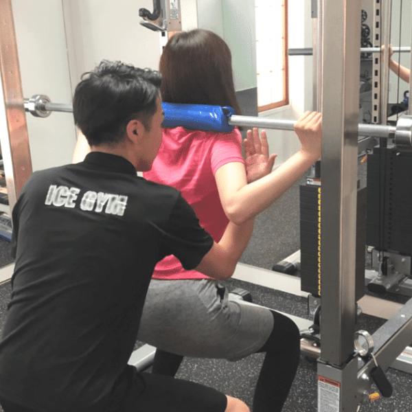 減量に適したトレーニングは効率の美学