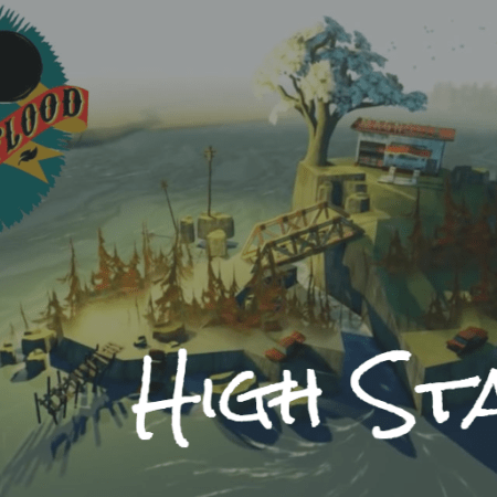 High Stakes: The Flame in the Flood