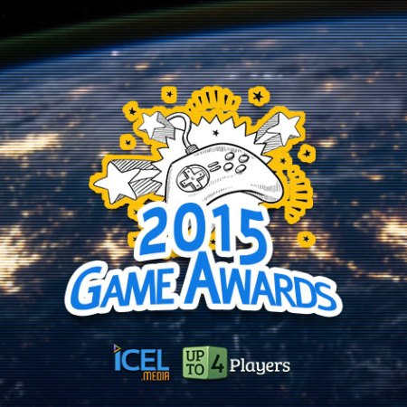 The Icel.me 2015 Game Awards