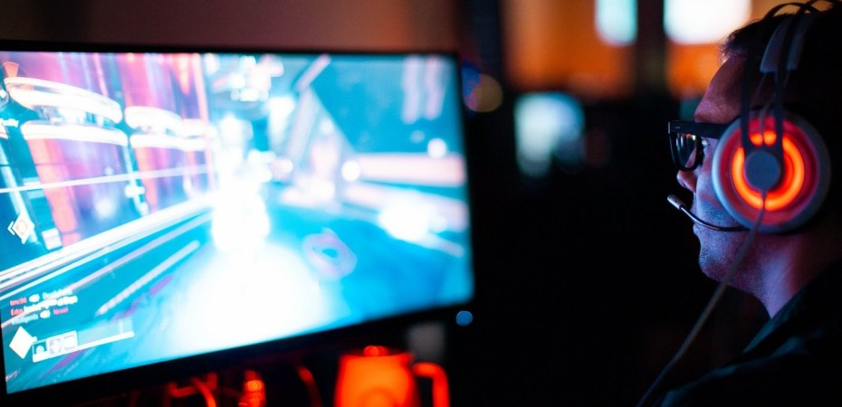 Five Reasons Why We Watch Other People Play Games