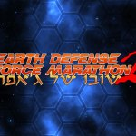 Earth Defense Force Marathon 2 – שובו של ג'אפר