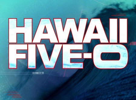הוואי חמש-אפס היא בכלל סדרת גיבורי על