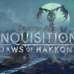 סקירת Dragon Age Inquestion: Jaws of Hakkon