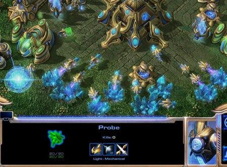 משחקי אסטרטגיה: ניהול משאבים ופיקוד על יחידות