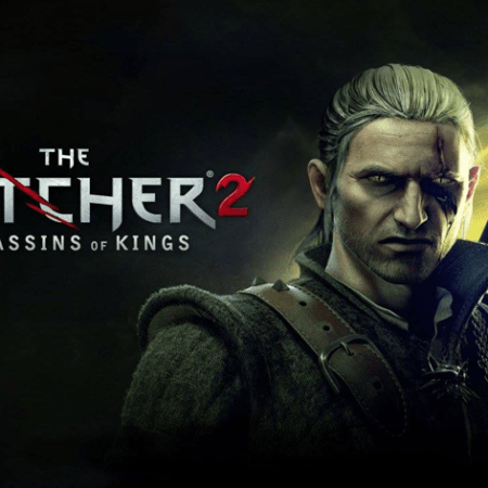 מבט חטוף על The Witcher 2: Assassins of Kings