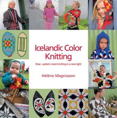 Icelandic Color Knitting