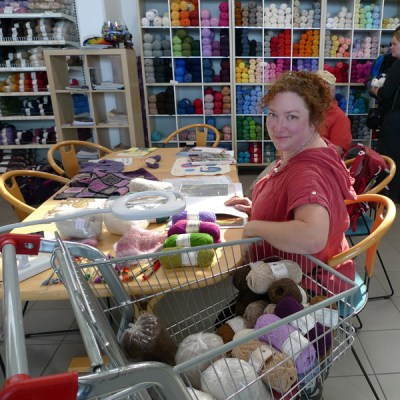 Hiking and knitting with the Elves 2014 (41)