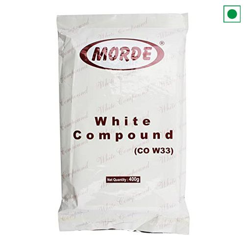 MORDE WHITE COMPOUND 400GM