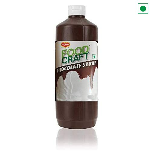 DELMONTE CHOCOLATE SYRUP 1.3 KG