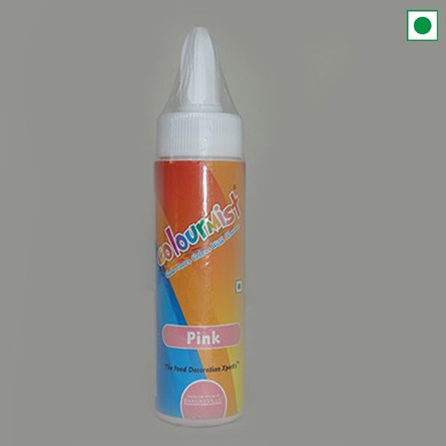 COLOURMIST POWDER PINK 60GM