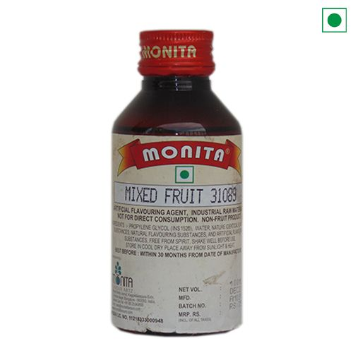 MONITA MIXEDFRUIT FLAVOUR 100ML