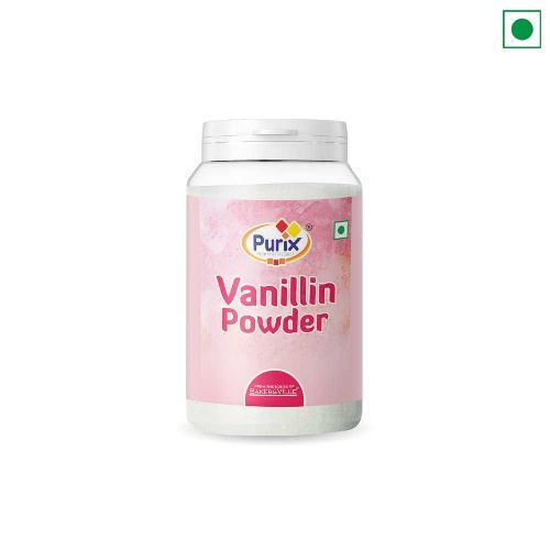 PURIX VANILLIN POWDER 75GM