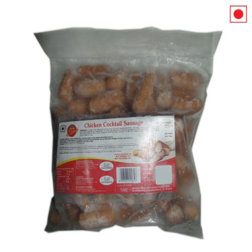 SUGUNA CHICKEN COCKTAIL SAUSAGE 1KG