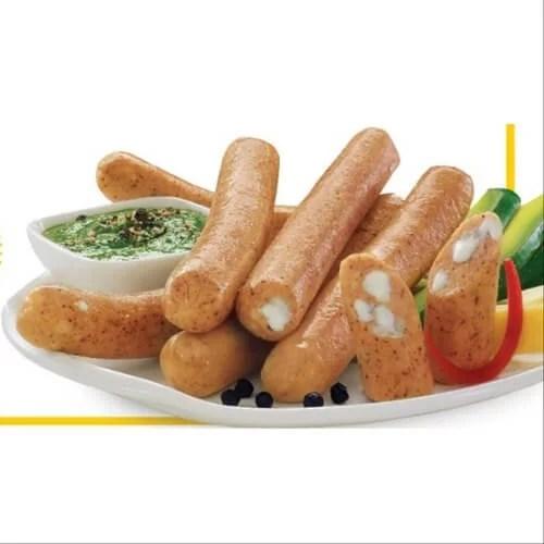 VENKYS CHICKEN CHEESE & PEPPER SAUSAGE 1kg