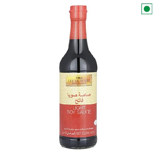 LEE KUM KEE SOYA SAUCE LIGHT 500GM